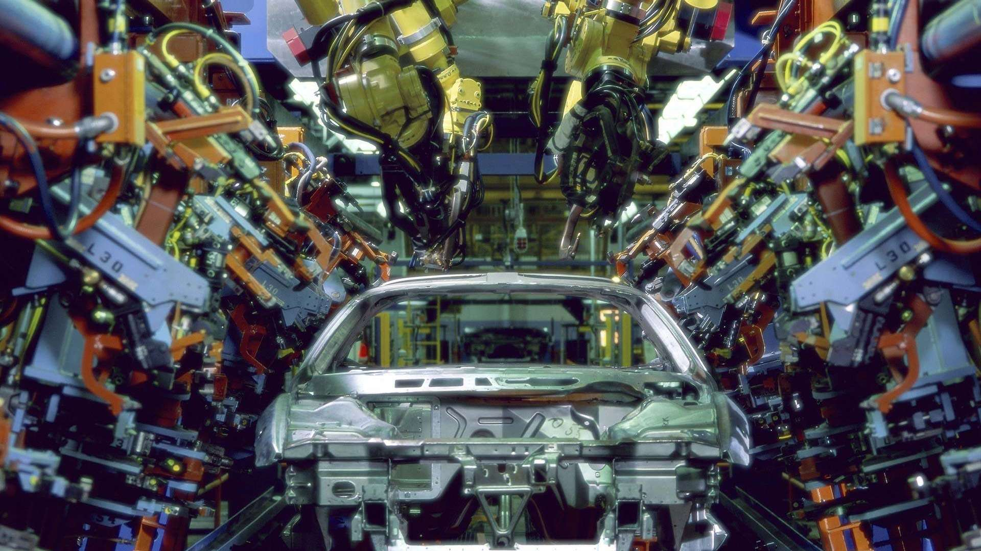 Auto manufacturers already take full advantage of the Product as Service model