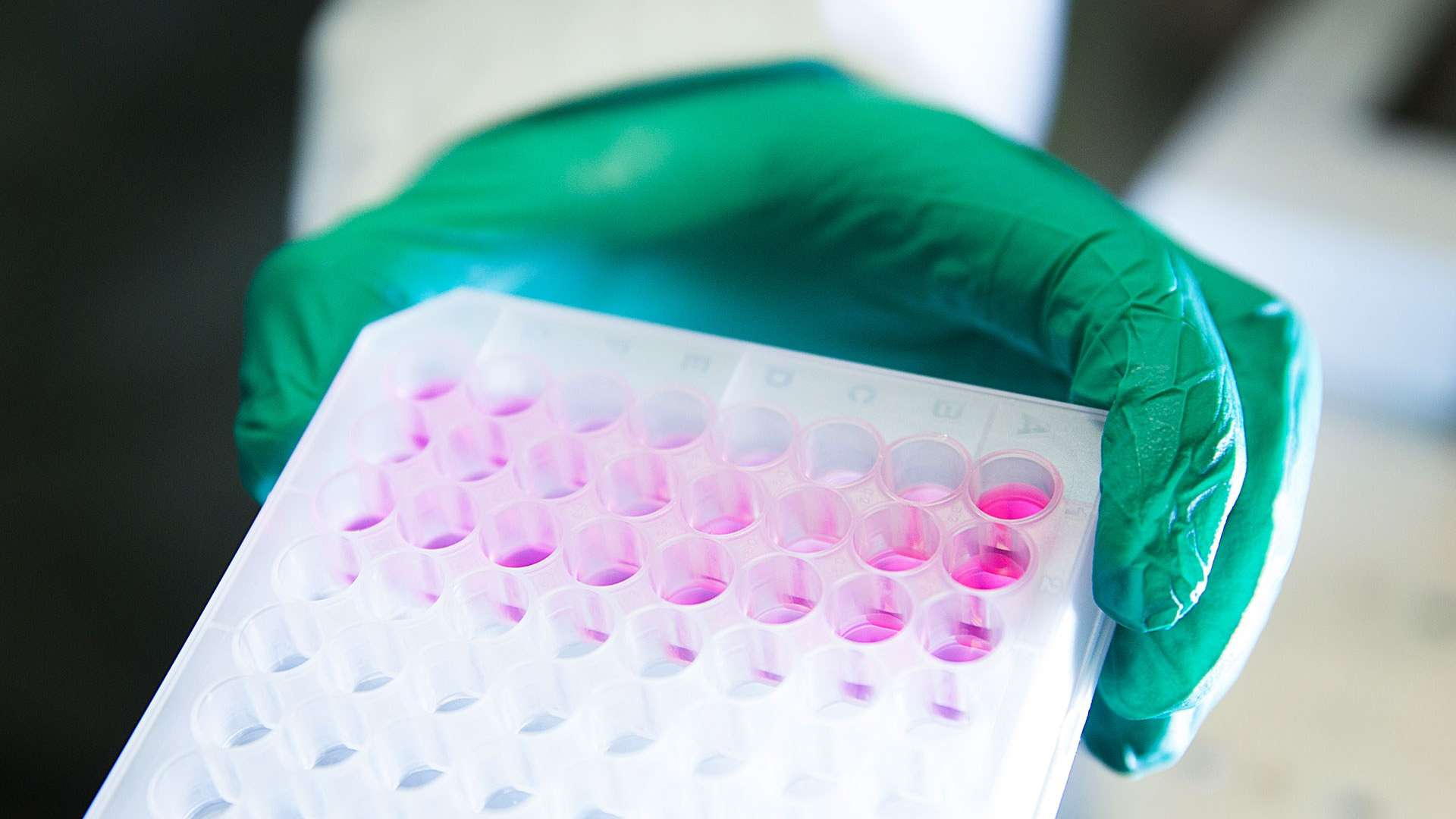 Bio-based products and processes already support pharmaceuticals and healthcare