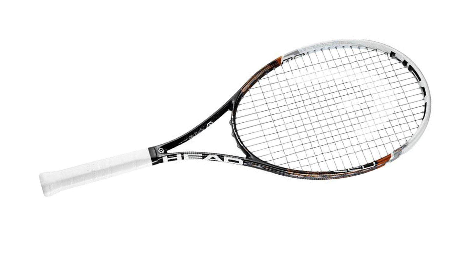 HEAD's Graphene Tennis Racquet IS improving the game