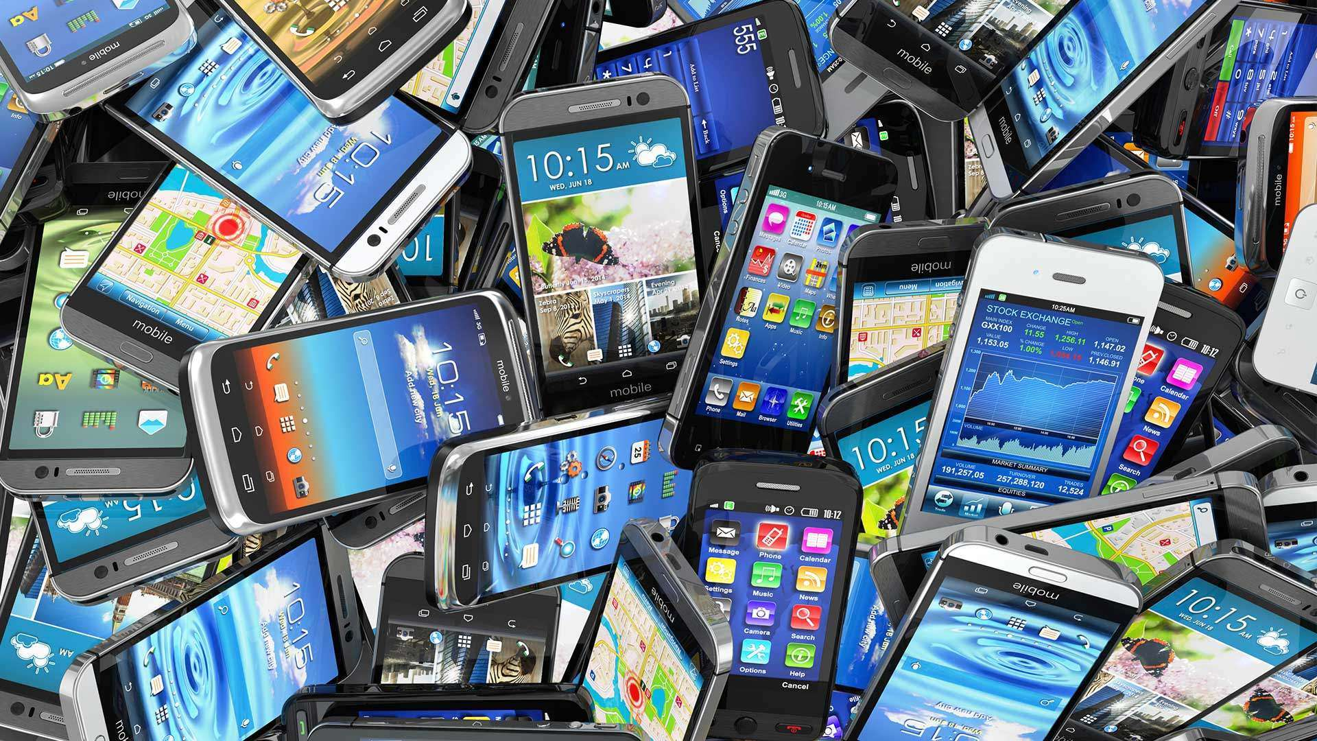Mobile phone reuse and remanufacturing could be a viable alternative to recycleing