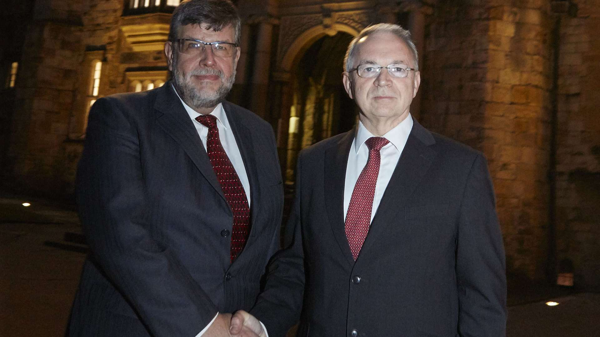 CPI and Durham University will seek out strategic opportunities for collaboration with significant impact