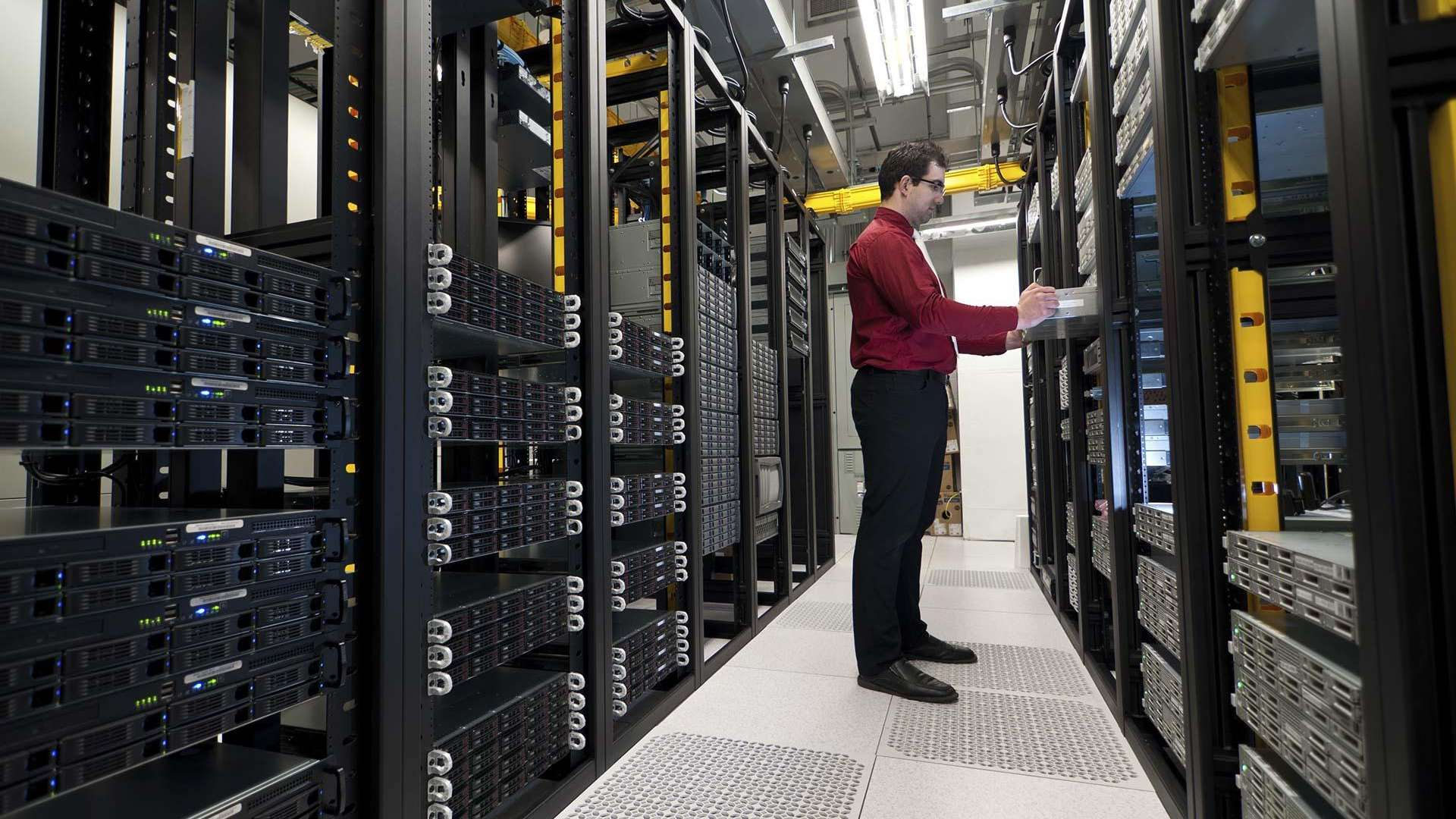 You most likely already use cloud computing without even realising it