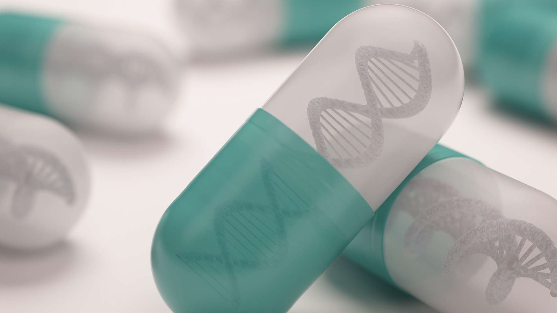 Precision medicine targets the cause of disease at a molecular level